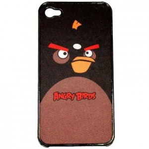 coque iphone 4 angry birds