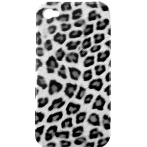 coque iphone leopard